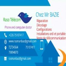 Télécommunications et accessoires