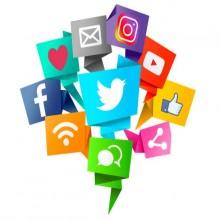 conception de sites web, applications mobiles et pages professionnels sur les réseaux sociaux.