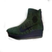 des chaussures.