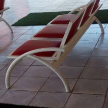 chaise de visiteurs