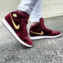 Baskets Jordan