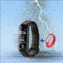 Bracelet connecté M3 Pro plus