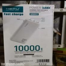 Power bank HEPU