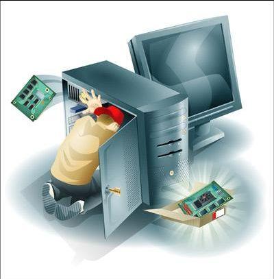 Diagnostique et réparation logiciel