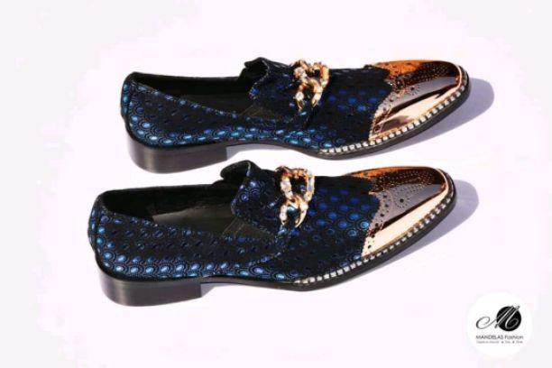 Chaussure en Qualité