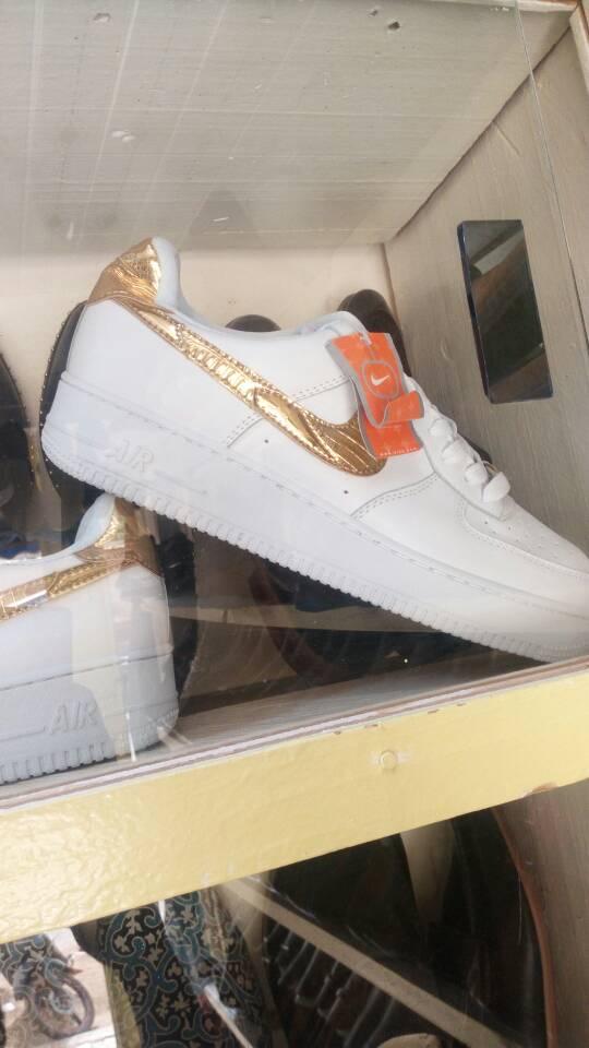 shoes  CR7 2018