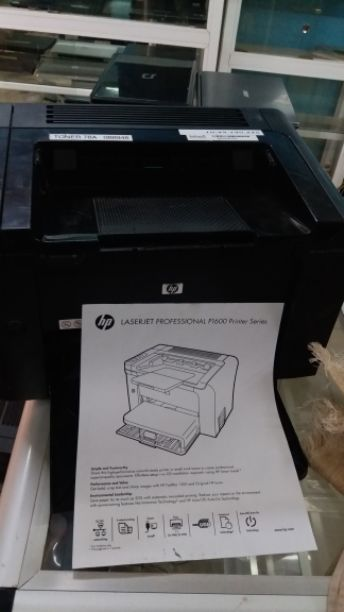 imprimante HP laserjet P1606dn