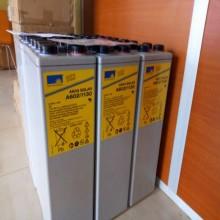 pacte de batterie solaire 1130Ah/2V