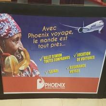 PHOENIX VOYAGES ET TOURISME