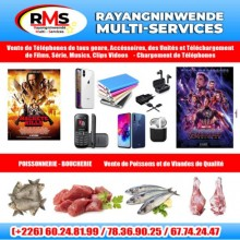 Rayangninwende multi services