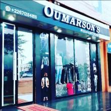OUMARSON'S