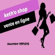 keth'o shop