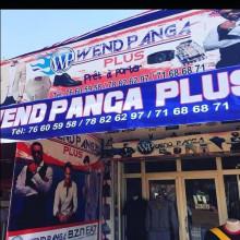 WEND PANGA SHOPPING 🇧🇫